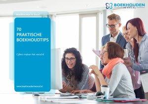 70 praktische boekhoudtips