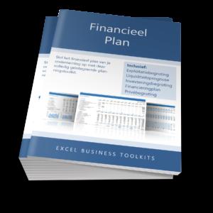 Financieel plan handleiding